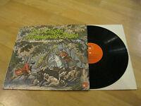 LP Das Jagen bringt groß' Freud Männerchor BASF Heimatlied Vinyl Schallplatte