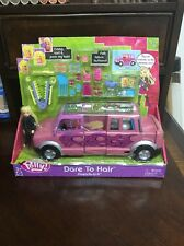2003 MATTEL FASHION POLLY POCKET Dare To Hair SUV - BRAND NEW IN BOX
