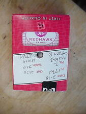 CASINO USED REDHAWK PLAYING GEMACO CARDS EXCELLENT
