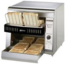 Toastmaster Tct2, Conveyor Toaster, Cul, Ul, Ce