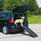 TRIXIE Pet Products 3939 Multi-Purpose Bi-Fold Ramp - Black