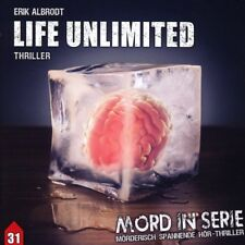CD Mord in Serie 31: Life Unlimited (K151)