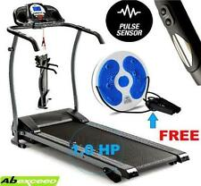 Unbranded Cardio Machines with LCD-Display
