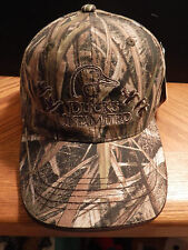 Ducks Unlimited Baseball Hat 2014, Made by Mossy Oak, New with Tags