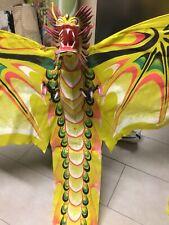 Handbemalter Flugdrache Bali