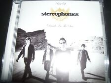 Stereophonics ‎– Best Of Stereophonics (Decade In The Sun) (Australia) CD – Like