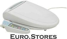 Vidaxl Luxe bidet automatique électronique siège de toilette Smart Bidet 850 W GENUINE NEW