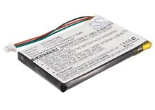 NEW Battery for Garmin Nuvi 770 Nuvi 770T 010-00657-06 Li-Polymer UK Stock