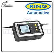 Anillo Varios Etapa Totalmente Automático Smartcharger 12A 12V Dc RSC612