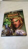 World of Warcraft Burning Crusade. Official Strategy Guide