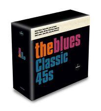 The Blues-Classics 45 S 10 VINYL LP SINGLE NEUF JIMMY REED/Sonny Boy Williamson