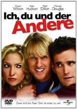 ICH,DU UND DER ANDERE -  DVD NEUWARE OWEN WILSON,KATE HUDSON,MATT DILLON