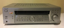 SONY STR-K740P 5.1 Channel Dolby Receiver Stereo Amplifier Silver Tested