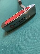 Odyssey Crimson Series 660 Putter Right Handed 35 Inch