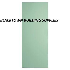 Door - Block - External - Solid - Duracote Doors - 2040 x 820 x 40 - Blok