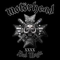 Bad Magic - Motorhead CD Sealed ! New 2015 !