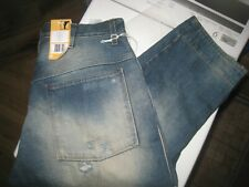 JEANS G-STAR 5620 ELWOOD 14 oz /W34 L34/ MADE IN ITALY/ LIMITED EDITION