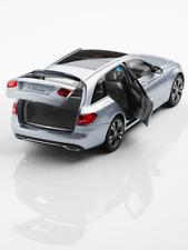 Mercedes-Benz 1:18 Modellauto C-Klasse T-Modell Kombi W205 S205 diamantsilber