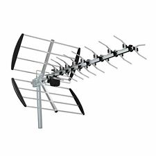 STELLAR LABS 30-2365 Long Range UHF- HDTV 43 Element Yagi Antenna