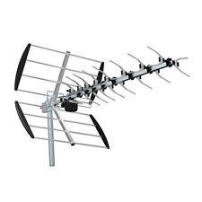 STELLAR LABS 30-2365 Long Range UHF- HDTV 43 Element Yagi Antenna