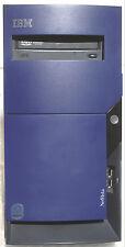 VINTAGE PC IBM NETVISTA 634246G CON CPU INTEL PIII 1400MHZ TUALATIN SL6BY