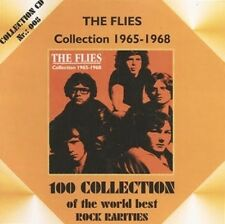"""The Flies: """"Collection 1965 - 1968"""" (CD Reissue)"""