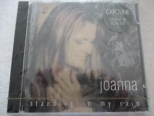 Joanna Johnson Standing In My Rain CD