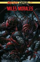 Absolute Carnage Miles Morales #2  MARVEL COMIC 2019 Cover A 1st  print