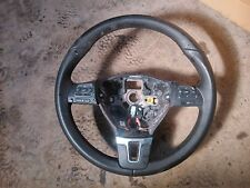 VW Tiguan 11-16 Steering Wheel with Multi Function Part no 5K0959542C