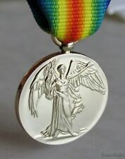 U.K British Armed Forces  The Victory Medal  World War 1 WWI Replica