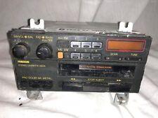 Mazda Clarion RT-9035C AM FM Radio Cassette Stereo OEM