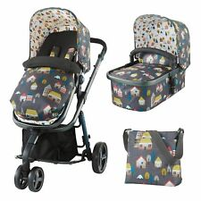 Cosatto Giggle 2 Pushchair - Hygge Houses