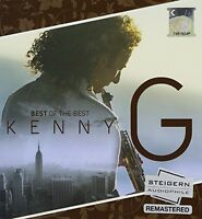 Kenny G - Kenny G: Best of the Best [New CD] Asia - Import