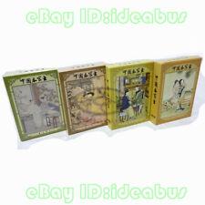 Big Jumbo Sized SET(4 Decks)216 Chinese Erotica Art Painting Playing card/Poker