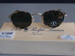 Polo Ralph Lauren Vintage Tortoiseshell/Gold Sunglasses 794/S 2MA
