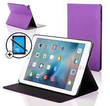 Morado Carcasa Tipo Concha Smart funda para Apple iPad Pro 12.9