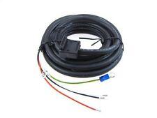 Power Cable for YASKAWA Σ(Sigma)-V series servo motor 50-150W