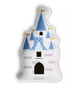 Disney Parks Walt Disney World Cinderella Castle Ramekin Trinket Dish New