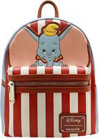 Disney Loungefly Winnie the Pooh TIGER Mini Backpack WDBK0504