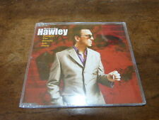 RICHARD HAWLEY - CD 3 titres / 3 track CD !!! TONIGHT THE STREETS ARE OURS !!!