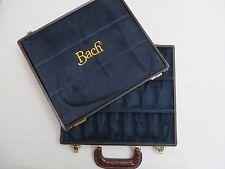 Genuine Bach, 22 Mouthpiece Display Case **16 Trumpet + 6 Trombone**