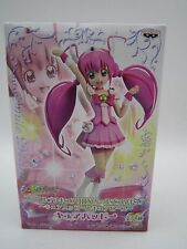 Anime Smile PreCure DX Girl Figure Cure Happy Banpresto Japan Pretty Cure