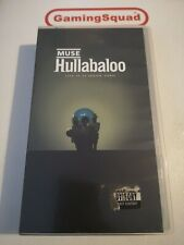 Muse, Hullabaloo VHS Video Retro, Supplied by Gaming Squad