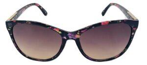 Dana Buchman Floral Women's Sunglasses