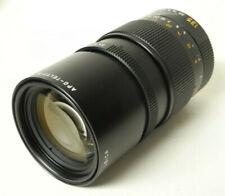 Leica APO-Telyt-M 135mm f3.4 Telephoto Lens for the M mount