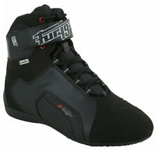 Furygan Jet Motorcycle Shoes With Sympatex And D3O Waterproof Non-Slip