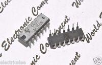 1pcs - TI NE556N DIP-14 IC - NOS