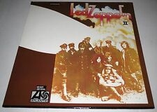 LP LED ZEPPELIN - LED ZEPPELIN II / ATL 40 037