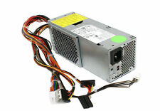 W208D 250W Power Supply For Dell Inspiron 530s 531s PS-5251-5 DPS-250AB-36 A