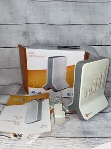 AT&T 3G MicroCell DPH151-AT Wireless Cell Phone Signal Booster
